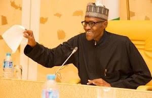 President Buhari at long last send  Names of 3 NDDC Board Members to Senate