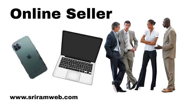Online Seller se paisa kaise kamaye