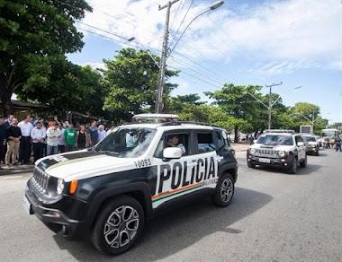 Entenda o motim e as reivindicações dos policiais militares no Ceará