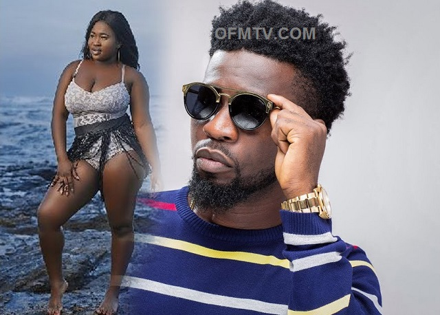 Sista Afia and I had an amicable departure - Bisa Kdei [Video]