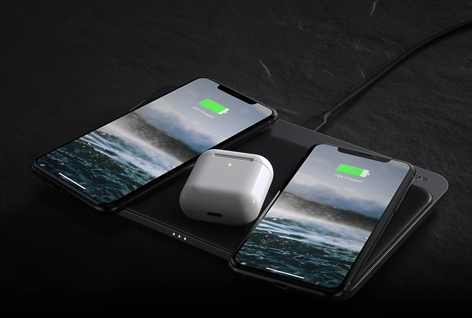 AirPower Nomad Base Station Pro