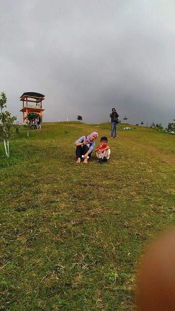 Wisata Alam Bukit Kembang Arum Bejen Temanggung 2
