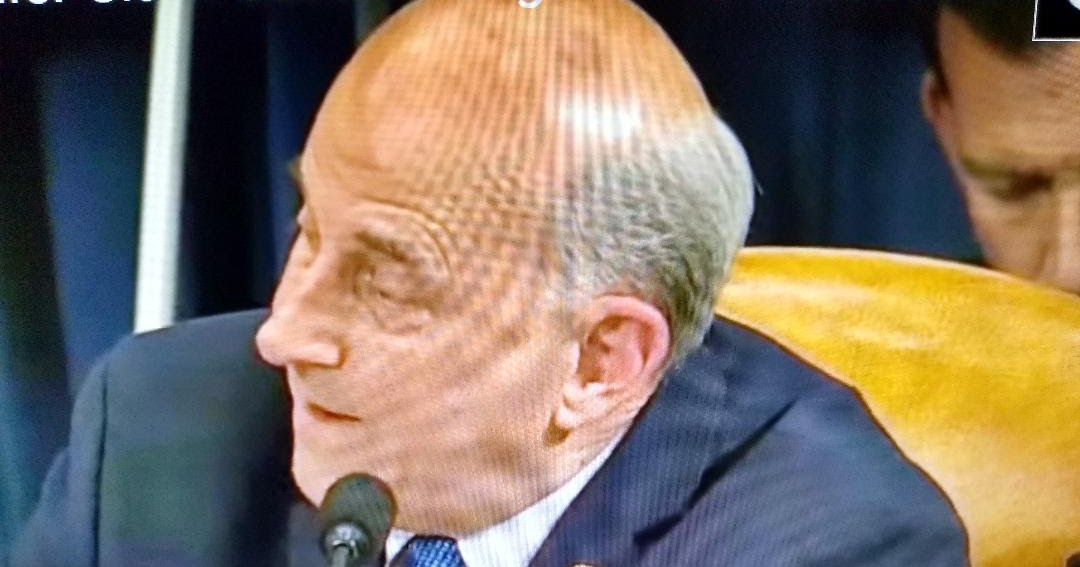 Gohmert tears into Nadler over Dems' treatment of counsel: 'How much money do you have to give?' Nadler loses control of hearing