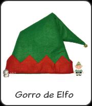 Gorrito de elfo