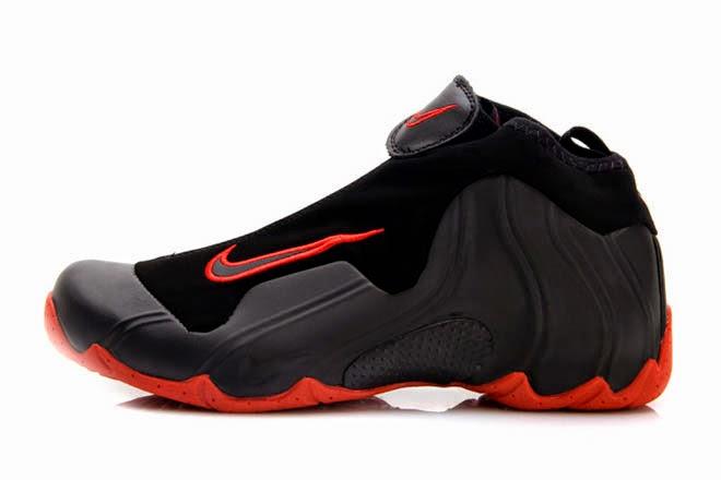 Pippen Tennis Shoes