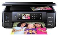 Epson XP-640 Drivers & Software Downloads