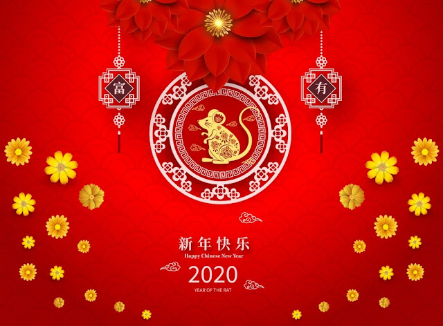 Chinese New Year 2020 Images 18