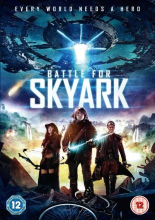 Battle for Skyark 2015 BRRip 1080p Dual Audio