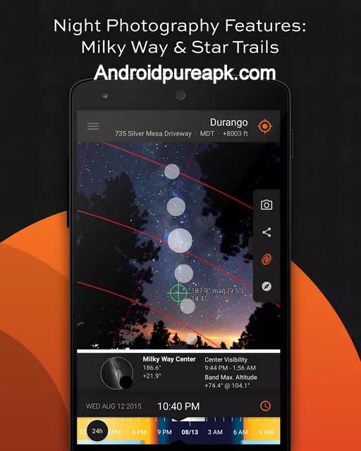 Sun Surveyor Apk
