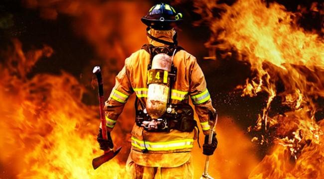 Contoh Surat Lamarn Kerja Sebagai Petugas Pemadam Kebakaran Yang Baik