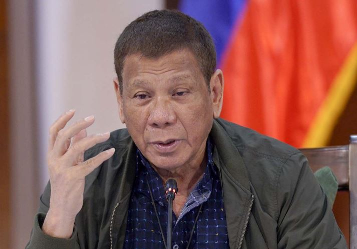 Duterte to announce fresh quarantine status on July 15