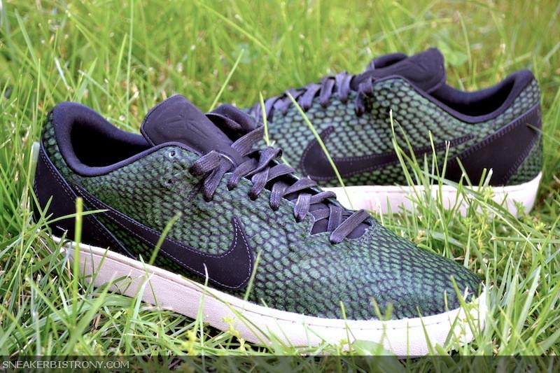 73e02cba120a The Nike Kobe 8 NSW Lifestyle LE