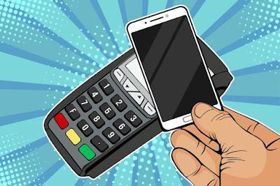 Tecnología sin contacto NFC