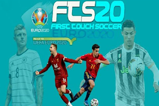 Download FTS 20 MOD EURO 2020 UPDATE BY M PRO GAMING