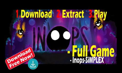 Download Inops SiMPLEX Free For PC