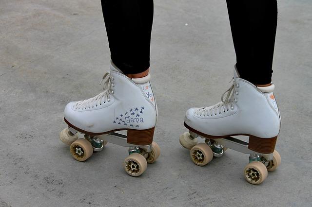 Cara Bermain Sepatu Roda