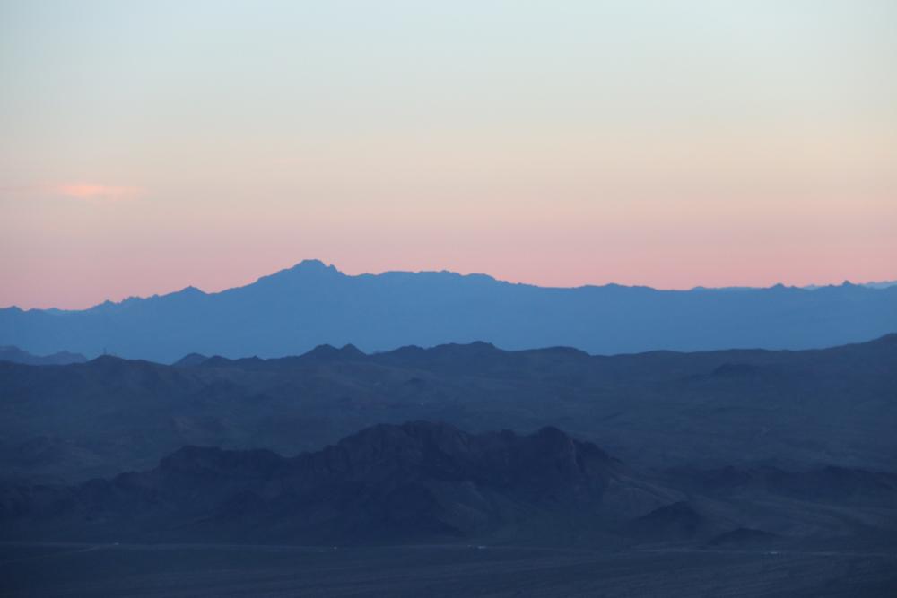 Helikopterilla Grand Canyoniin 28