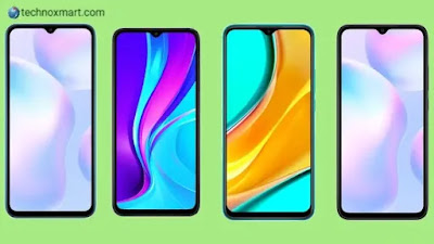 Redmi 9i Vs Redmi 9 Vs Redmi 9 Prime Vs Redmi 9A: Price In India, Specifications, Everything Compared