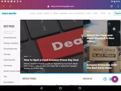 أفضل أدوات منع الإعلانات: فايرفوكس فوكس