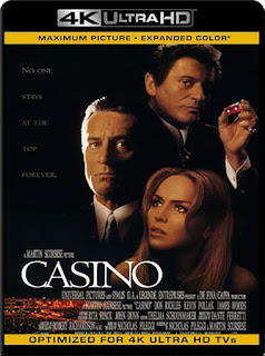 Casino (1995) BDRip x265 [4K HDR] Latino [Google Drive] Panchirulo