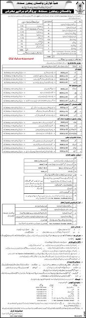 Latest Pakistan Rangers Jobs 2020 (1650 Post)