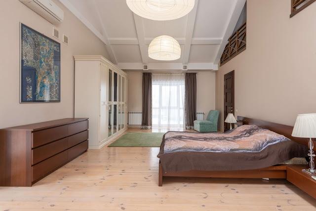 ديكورات صبغ غرف نوم
