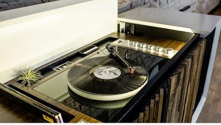 Die Wrensilva M1 HiFi Konsole | Meine Inspiration für Audio-Design im Wohnzimmer