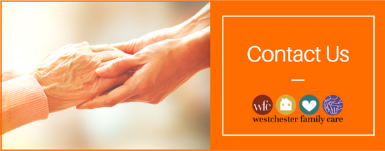 Contact Westchester Family Care for In Home Senior Care Services