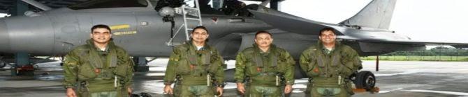 'House of Hunters' Inducts 'Falcons of Chamb & Akhnoor' At Hasimara