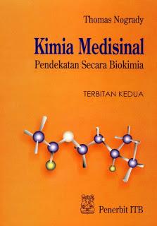 KIMIA MEDISINAL | Pendekatan secara biokimia