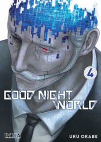 GOOD NIGHT WORLD #4