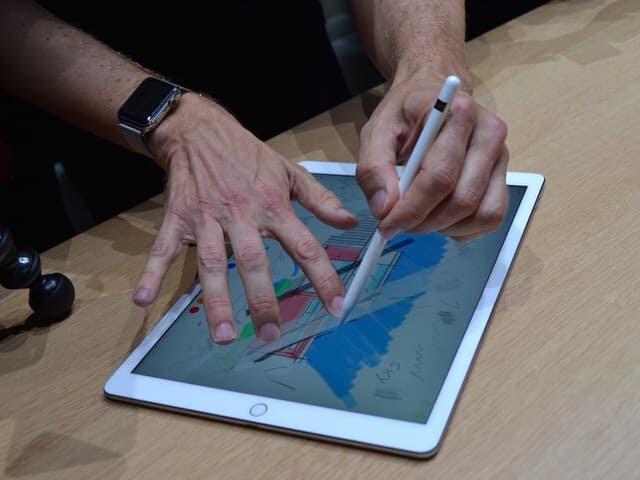 #209 iPad Pro
