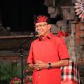 Apresiasi Gerakan Mahasiswa, Gubernur Koster Ajak Akademisi Jaga Keamanan Bali