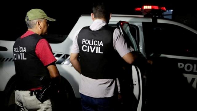 Dez pessoas são presas, durante operação policial em Coremas