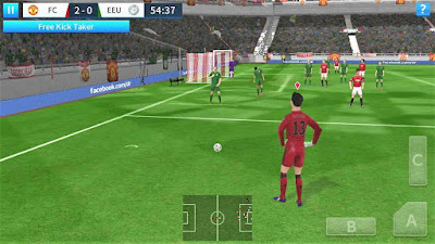 download game sepak bola liga indonesia