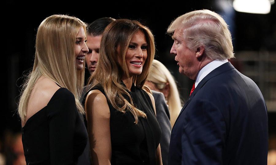 ΑΠΙΣΤΕΥΤΟ: Προσπαθούν να μας πείσουν, ότι ο Τραμπ βλέπει…ερωτικά την κόρη του