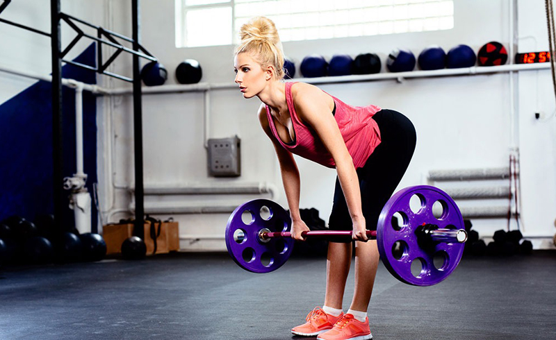 Weightlifting Exercise For Losing Belly Fat