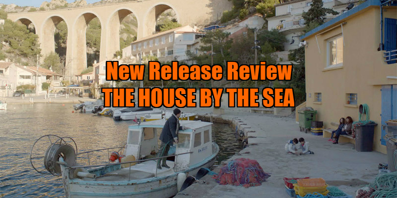 the house by the sea review