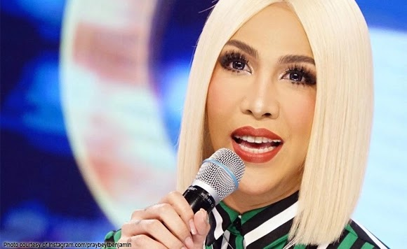 'Vice Ganda Network' will provide employment to those who lost their work on ABS-CBN