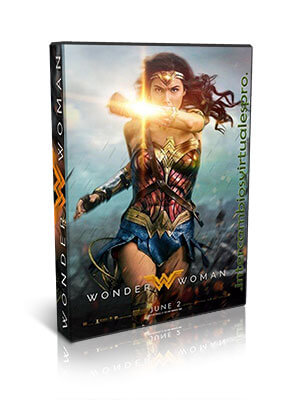 Descargar Mujer Maravilla