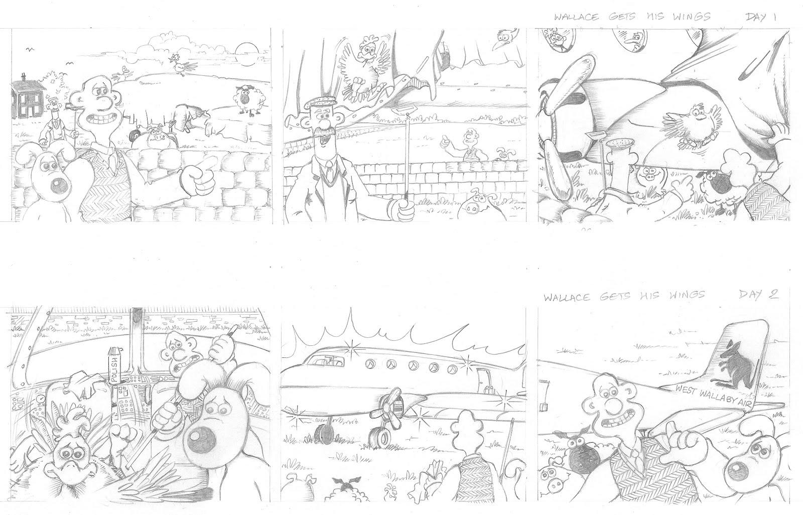 Mychailo Kazybrid's Character Creation: April 2012