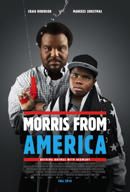 Morris from America Torrent