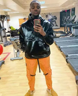 Checkout Kizz Daniel New Look Everyone Has Been Talking About