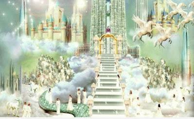 Inilah Orang-Orang yang Akan Masuk Surga Tanpa Di Hisab