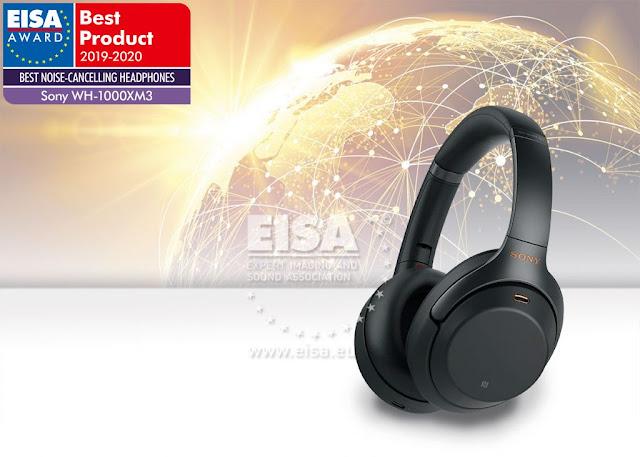 EISA WH-1000XM3 WH-1000XM4