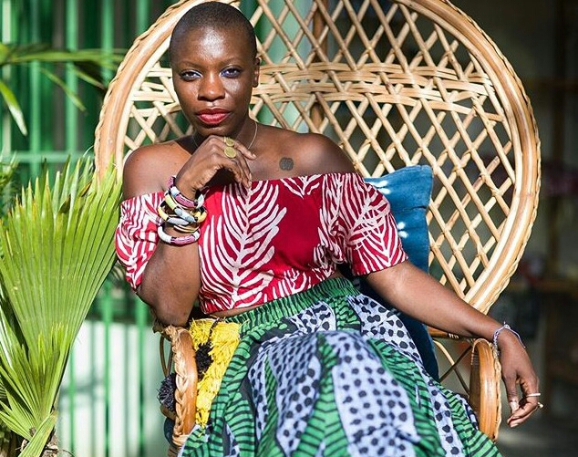 Ugandan-American Jessica Nabongo Becomes The First Black Woman To Travel To Every Country In The World!