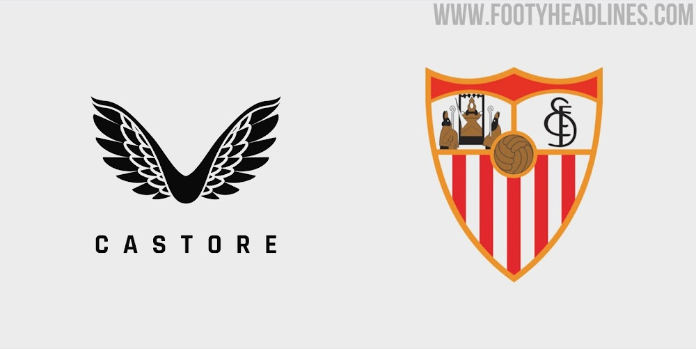 Sevilla Fc To Sign Castore Kit Deal Footy Headlines
