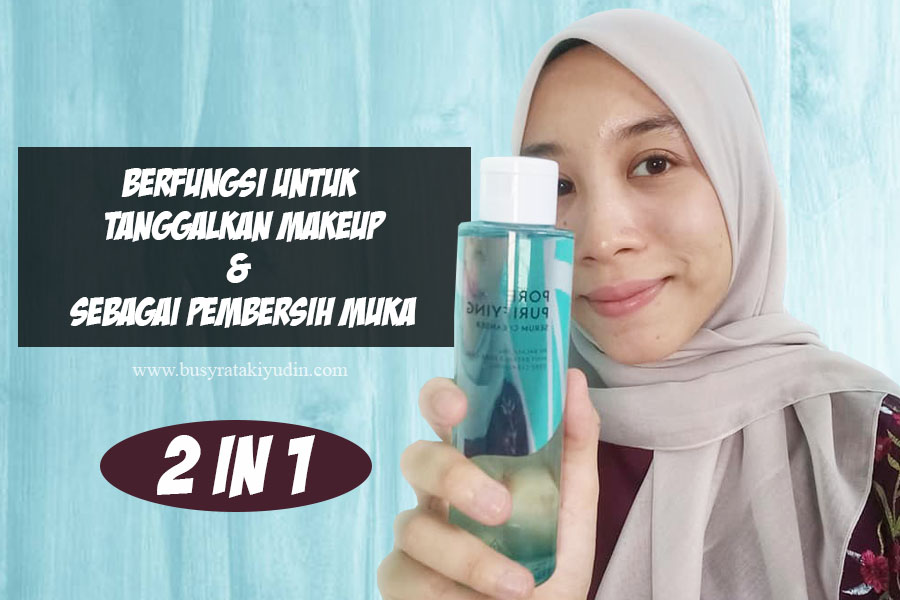Althea Serum Cleanser , Althea Angels, Althea Korea, pembersih muka dan serum,