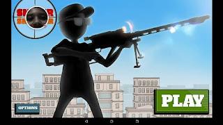 5 Game Stickman Terbaik Untuk Android Yang Seru Dimainkan