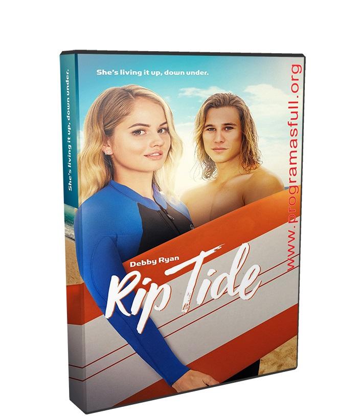 rip tide 2017 poster box cover